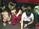 Khởi tố cán bộ đoàn và một Việt kiều tàng trữ ma túy