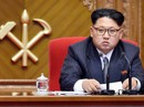"""Triều Tiên công bố """"lễ"""" phá hủy bãi thử nghiệm hạt nhân"""