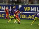"""Trận Hà Nội FC - HAGL đúng nghĩa """"kinh điển Việt"""""""