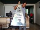 Doanh nghiệp xin lỗi vụ tự đặt bia núi Trung Quốc trên đất Việt