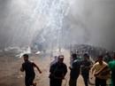 Mỹ châm thêm dầu, Gaza đẫm máu