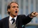 HLV Mancini chính thức dẫn dắt tuyển Ý