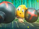 """""""Giải cứu Tí Nị"""" sẽ kéo trẻ con khỏi game online"""