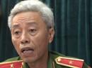 """VIDEO: Thiếu tướng Phan Anh Minh lên tiếng việc công an dửng dưng khi """"hiệp sĩ"""" bị đâm"""