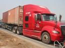 """""""Hung thần"""" xe tải ngày càng liều lĩnh!"""