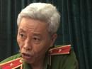 """Video: Thiếu tướng Phan Anh Minh nói lý do chưa công nhận """"hiệp sĩ"""""""