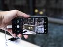 Smartphone P20 Pro 3 ống kính thay thế máy ảnh
