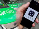 Vụ Grab mua lại Uber có dấu hiệu vi phạm Luật Cạnh tranh