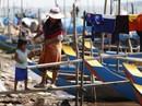 """Dự án đập do Trung Quốc hỗ trợ sẽ """"phá hủy"""" sông Mekong"""