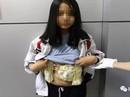 Một bé gái 13 tuổi người Việt Nam bị bắt tại Trung Quốc