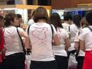 """Phản ứng về việc du khách Trung Quốc mặc áo in hình """"đường lưỡi bò"""""""