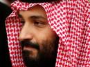 """Thái tử Ả Rập Saudi """"mất tích"""""""
