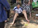 Lao xuống hồ Thiền Quang cứu cháu, ông ngoại tử vong thương tâm