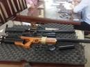 Bị cảnh sát phát hiện, nam thanh niên nói mang 2 khẩu súng tự chế đi săn
