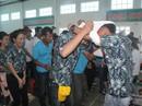 Hơn 1.000 công nhân sôi nổi tham gia Ngày hội Đoàn viên Công đoàn