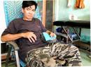 Bi kịch từ tai nạn lao động: Dai dẳng nỗi đau