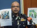"""Hai người Việt """"phá két sắt"""" bị bắt tại Malaysia"""