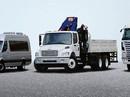 Ế nặng hàng vạn chiếc, buôn ô tô tải có nguy cơ phá sản