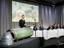"""Tên lửa bắn hạ MH17 """"thuộc sở hữu của quân đội Nga"""""""