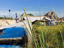 Tai nạn đường sắt 11 người thương vong: Tài xế xe tải cũng có lỗi