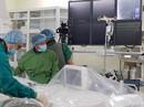Diệt tế bào ung thư gan bằng hạt vi cầu phóng xạ