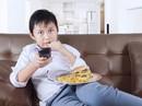 Trẻ xem quảng cáo: coi chừng tiểu đường, tim mạch, ung thư