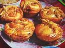Bánh giá ngày mưa