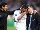 Salah, Carvajal có nguy cơ mất World Cup vì chấn thương
