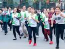 300 đoàn viên CĐ dự hội thao