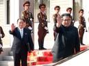 """Lãnh đạo Kim Jong-un """"quyết"""" hội đàm với Tổng thống Trump"""