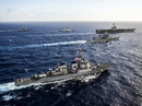 Gấp rút tạo trật tự mới ở Ấn Độ - Thái Bình Dương