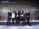 """VietinBank nhận """"cú đúp"""" giải thưởng uy tín từ The Asian Banker"""