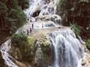 """'Phát sốt"""" với thác nước đẹp như tiên cảnh ngay gần Hà Nội"""