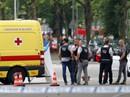 Bỉ: Vừa ra tù, bắt con tin, bắn chết cảnh sát