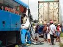Tai nạn liên hoàn, 5 người nhập viện nguy cấp