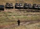 "Israel hy vọng Nga ""tống"" Iran khỏi Syria"