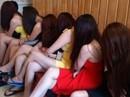 Bảo vệ khách sạn môi giới mại dâm để hưởng 200.000 đồng