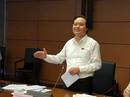 """Bộ trưởng GD-ĐT trực tiếp giải trình ĐBQH về """"giá dịch vụ đào tạo"""""""