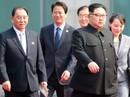 Mỹ xông pha 3 mặt trận chuẩn bị thượng đỉnh với Triều Tiên