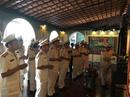 Công đoàn Công an TP HCM tổ chức Đại hội lần thứ VI