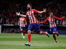 """Hung thần"" Costa tỏa sáng, Arsenal vỡ mộng Europa League"
