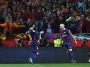 """""""Siêu kinh điển"""" tôn vinh Iniesta"""