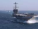 """Hải quân Mỹ """"đua"""" với Nga - Trung"""