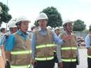 Khu đô thị Sala: Hơn 13,2 triệu giờ làm việc an toàn