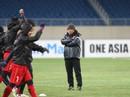 HLV Park Hang Seo: 5 tháng, 3 giải, 1 mục tiêu?