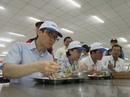 Phó Thủ tướng Vũ Đức Đam ăn cơm công nhân hơn 15.000 đồng/suất
