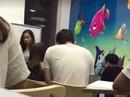 """Sở GD-ĐT khẳng định xử nghiêm vụ giáo viên ví học viên là """"con lợn"""""""