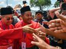 Bầu cử Malaysia: Nóng chuyện tiền Trung Quốc