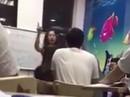 """Cô giáo nói học viên """"óc lợn"""": Trung tâm tiếng Anh """"dạy chui"""""""