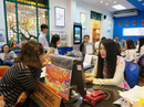 Người Việt ngày càng thích du lịch Nhật Bản, Hàn Quốc